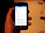 BlackBerry Torch 9850/9860 All Touch hands-on - photo 3
