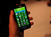 BlackBerry Torch 9850/9860 All Touch hands-on - photo 4