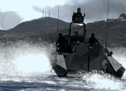 Arma 3 screens make the battlefield look pretty - photo 3