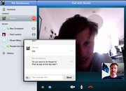APP OF THE DAY - Skype (iPad) - photo 4