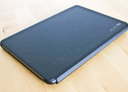 Samsung Galaxy Tab 10.1 Book Cover hands-on - photo 2