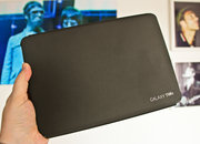 Samsung Galaxy Tab 10.1 Book Cover hands-on - photo 3