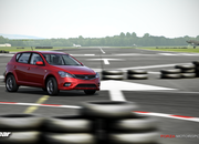 Forza Motorsport 4 vs Top Gear Test Track - photo 2