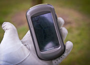 Garmin Approach G5 golf GPS hands-on - photo 4
