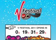 APP OF THE DAY: V Festival 2011 review (Android) - photo 2
