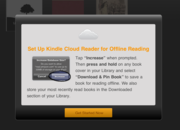 Amazon responds to Apple app terms with Kindle Cloud Reader - photo 3