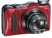 Fujifilm FinePix F600EXR adds an AR twist - photo 3