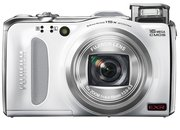 Fujifilm FinePix F600EXR adds an AR twist - photo 4