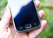 Samsung Galaxy S Plus hands-on - photo 2
