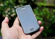 Samsung Galaxy S Plus hands-on - photo 3