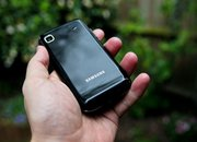 Samsung Galaxy S Plus hands-on - photo 5