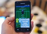 APP OF THE DAY: Fantasy Premier Manager review (Android) - photo 2