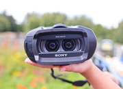 Sony DEV-5 video binoculars pictures and hands-on - photo 2