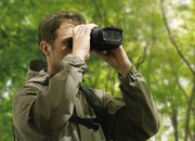 Sony upgrades binoculars by adding 3D and HD recording - photo 5