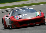 Win VIP tickets to British GT Championship - photo 1