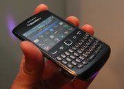 BlackBerry Curve 9360 pictures and hands-on - photo 2