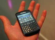 BlackBerry Curve 9360 pictures and hands-on - photo 3