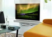 Bang & Olufsen takes BeoVision 7-55 3D - photo 1