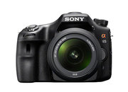 Sony unleashes a pair of new cameras for its Alpha range - the A77 and A65 - photo 2