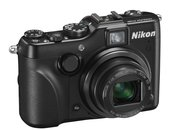 Nikon Coolpix P7100 flips out for LCD - photo 4