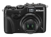 Nikon Coolpix P7100 flips out for LCD - photo 5