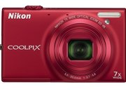 Nikon S range headed up by the 3D shooting Coolpix S100 - photo 3