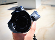 Sony NEX-5N pictures and hands-on - photo 2