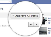 Facebook adds Google+ style options along with new security features - photo 1