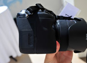 Sony A77 pictures and hands-on - photo 3