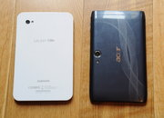Acer Iconia A100 pictures and hands-on - photo 5