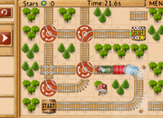 APP OF THE DAY: Rail Maze (iPhone) - photo 1