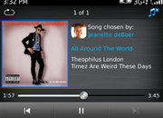 BlackBerry makes music social with BBM Music - photo 2