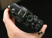 Nikon Coolpix P7100 pictures and hands-on - photo 3
