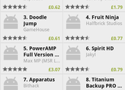 New Android Market finally lands in UK   - photo 3