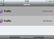 APP OF THE DAY: Garmin StreetPilot review (iPhone) - photo 5