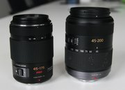 Lumix G X lenses bring power to Micro Four Thirds - photo 4