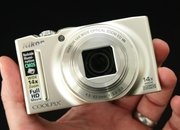 Nikon Coolpix S8200 pictures and hands-on - photo 3