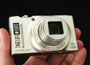 Nikon Coolpix S8200 pictures and hands-on - photo 4
