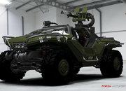 Forza 4 to let you drive Halo Warthog - photo 1