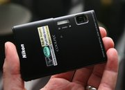 Nikon Coolpix S100 hands-on - photo 3