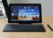 Samsung Series 7 Slate PC pictures and hands-on - photo 2