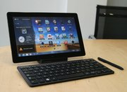 Samsung Series 7 Slate PC pictures and hands-on - photo 3