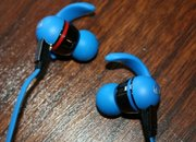 Monster iSport in-ear headphones pictures and hands-on - photo 2