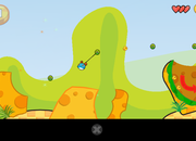APP OF THE DAY: Bouncy Mouse review (Android) - photo 4