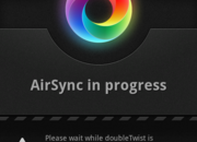 APP OF THE DAY: doubleTwist with AirSync review (Android) - photo 5