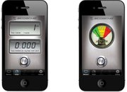 iPhone radiation detector tells you a nuclear meltdown is coming your way - photo 3