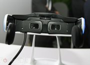 Sony 3D head-mounted visor going on sale in November - photo 3