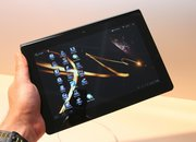 Sony Tablet S pictures and hands-on - photo 2