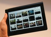 Sony Tablet S pictures and hands-on - photo 4