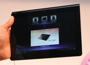 Sony Tablet S pictures and hands-on - photo 5